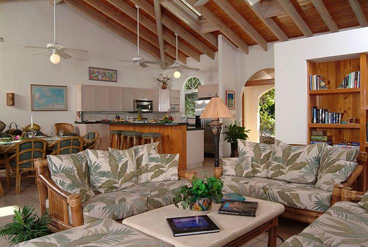 Accommodations for Villa Colorado