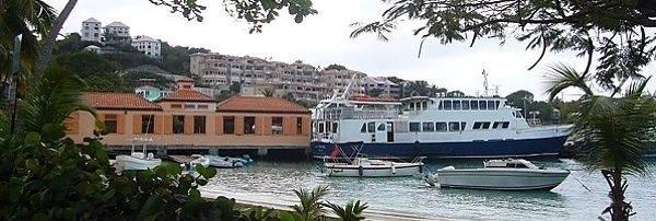 Cruz-Bay-Dock